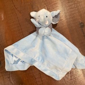 Brand New carters rattle small security blanket